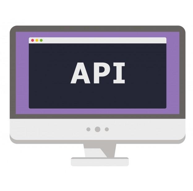 Api для веб и мобильных приложений
