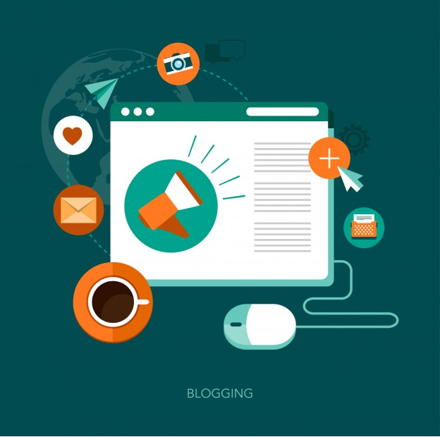 Блоги/Новостные порталы